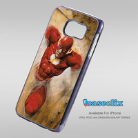 The Flash Djail For Smartphone Case