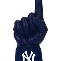 New York Yankees Ultimate Hand Foam Finger