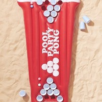 Red Solo Cup Pool Party Pong Pool Float - Play Beer Pong in Your Pool!