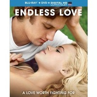 Endless Love (2 Discs) (Includes Digital Copy) (UltraViolet) (Blu-ray/DVD) (W)