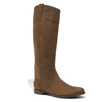 The Archive Boot in Distressed Leather - View All Gifts - GiftGuide2013_Mobile - Madewell
