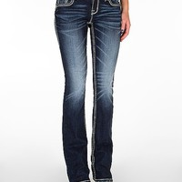 Rock Revival Roselin Boot Stretch Jean