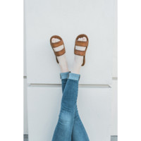 Pali light Brown Jandals