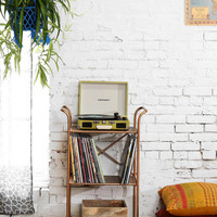 Rustic Metal Table | Urban Outfitters