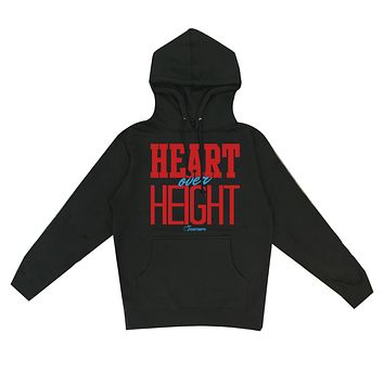 YOUNG HEART HOODIE