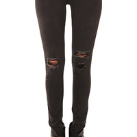 Rag & Bone Skinny Denim Jeans