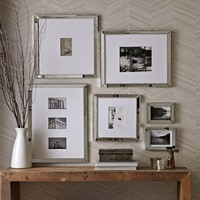 Mirror Gallery Frames - traditional - frames - West Elm
