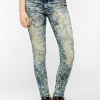 Urban Outfitters - Dittos Dirty Dog Skinny Jean