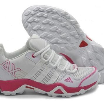 Adidas shoes hiking shoes-4