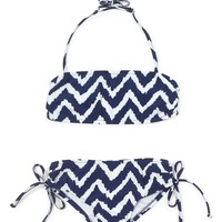 MILLY MINIS ROUCHED TWO PIECE