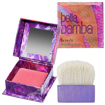 Benefit Cosmetics Bella Bamba: Shop Blush | Sephora