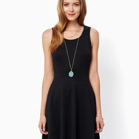 Century City Fit and Flare Dress | Fashion Apparel and Clothing | charming charlie