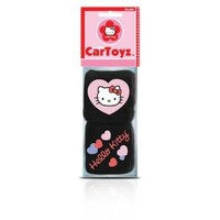 Chroma 000914 Hello Kitty Car Toy