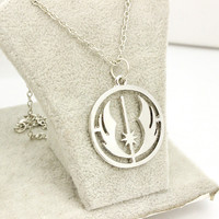 Star Wars Jedi Locket