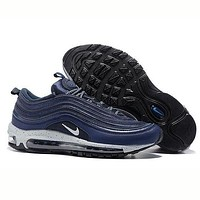 NIKE AIR MAX 97 Fashion Running Sneakers Sport Shoes-9