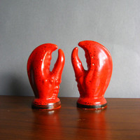 Vintage Cape Cod Lobster Claws