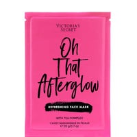 Sheet Mask - Victoria's Secret