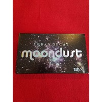 Urban Decay Moondust Eyeshadow Palette ❤️ 100% Authentic