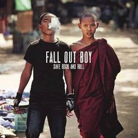 """Fall Out Boy - Save Rock and Roll (10"""" Vinyl) : Target"""