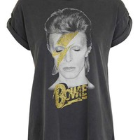 Bowie Tee by And Finally - Tops - Clothing