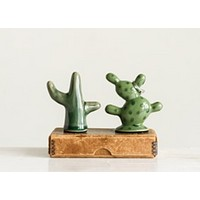 Cactus Ring Holder | Multiple Styles