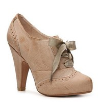 Not Rated Jute Oxford Pump
