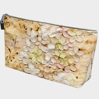 Pretty Petals - Cosmetic Bag