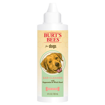 Burt's Bees for Dogs Ear Cleaner