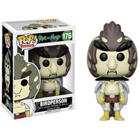 Birdperson - Rick and Morty Funko Pop! Figure #176