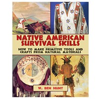 Native American Survival Skills