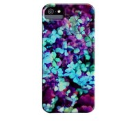 Case-Mate iPhone 5 Barely There with Liner Amy Sia - Secret Garden - Retail Packaging - Multi