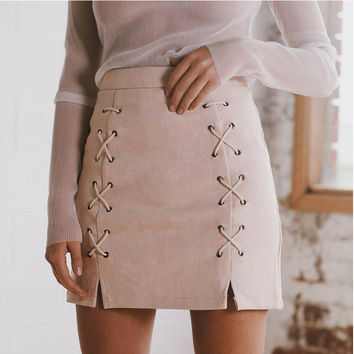 Ladies Skirt [9430703940]