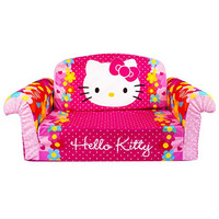 Marshmallow Furniture, Flip Open Sofa, Hello Kitty