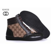 Gucci Casual Shoes-124