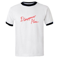 Disappear Here Ringer, White from Bad Suns