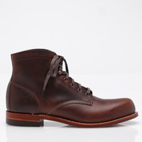 Wolverine / 1000 Mile Boot In Brown