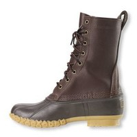 Maine Hunting Boots at L.L.Bean