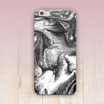 Marble Phone Case For - iPhone 6 Case - iPhone 5 Case - iPhone 4 Case - Samsung S4 Case - iPhone 5C - Tough Case - Matte Case - Samsung