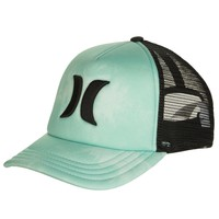 Hurley Women's One & Only Trucker Hat