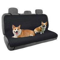 Washable Waterproof Dog Seat Cover for Cars and SUVs