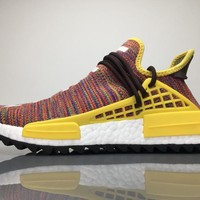 Adidas NMD Human Race Pharrell Williams Rainbow