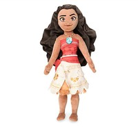"""Disney Store Moana 20"""" Plush Doll New with Tags"""
