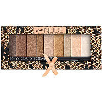 Physicians Formula Shimmer Strips Custom Eye Enhancing Shadow & Liner - Nude Collection Warm Nude Ulta.com - Cosmetics, Fragrance, Salon and Beauty Gifts