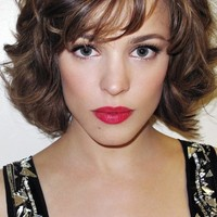 Cute party look for short hair. Love it {and...