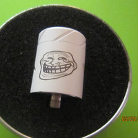 Wotofo  Troll rda Authentic