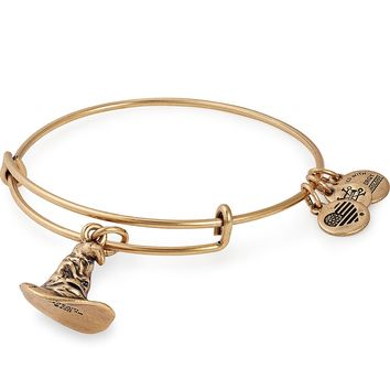 HARRY POTTER™ SORTING HAT™ Charm Bangle