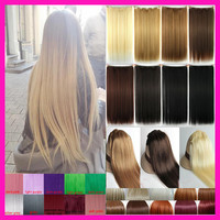 *Clearance Sale!* Natural Hair Extensions - US Shipping