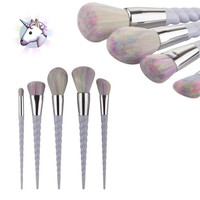 Magical Makeup Brush 10 PCS Set!