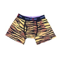 LOL Tiger Boxer Brief