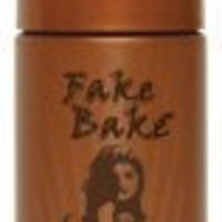 Fake Bake Self-Tanning Mousse - 4 oz